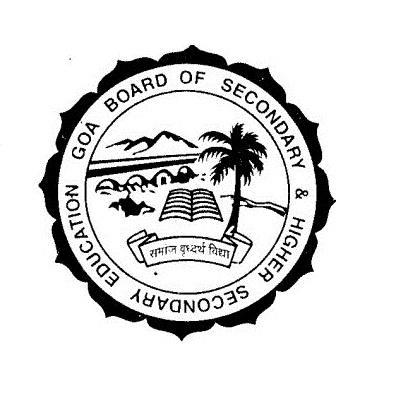 goa board 12th results 2014