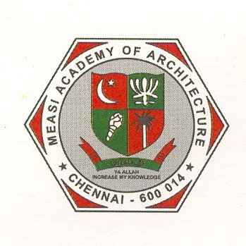Measi Academy Of Architecture Chennai Cut Off Marks
